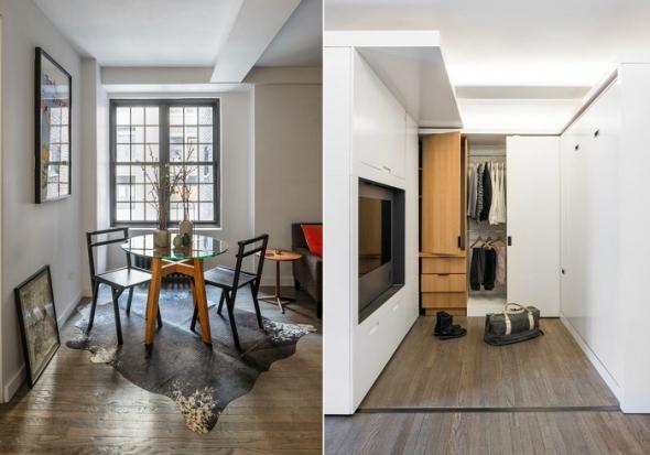 Как из однокомнатной квартиры сделать трехкомнатную (ФОТО)
