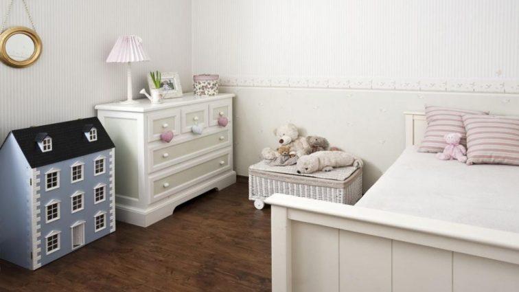 10 идей оформления комнаты для девочки (ФОТО)