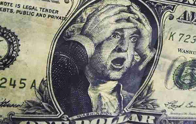 Держитесь крепче! На какой курс доллара ждать украинцам в марте