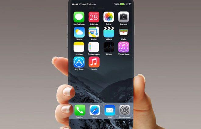 Не ждите чуда: в Deutsche Bank дали негативную характеристику iPhone 8