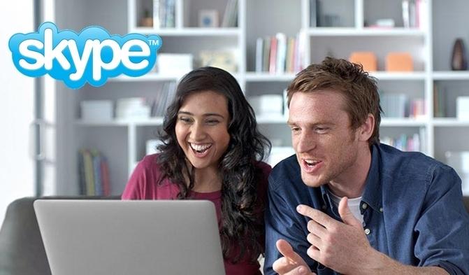 В Skype появится специальная версия для интернета