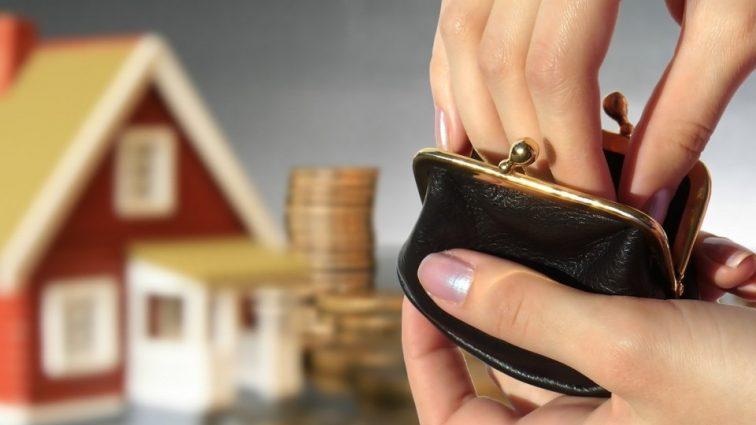 Украинцам в 2017-м придется заплатить большие налоги за недвижимость! Возможное повышение тарифов в два раза