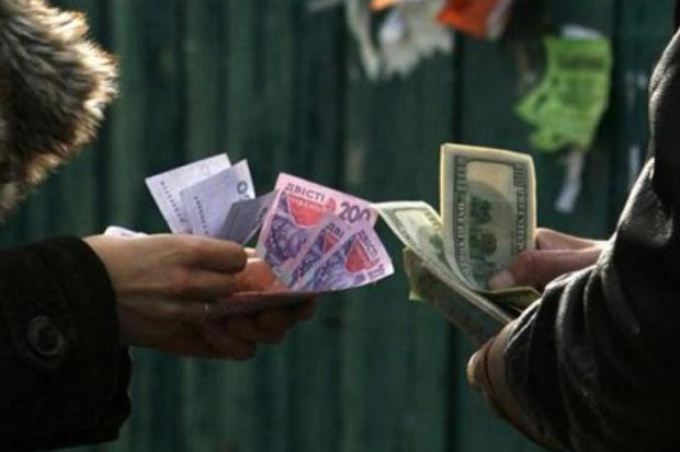 Впервые за 25 лет: НБУ нашел нелегальный обменник в регионах