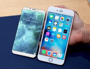 iPhone 8: каким на самом деле будет новый «яблочный» смартфон?