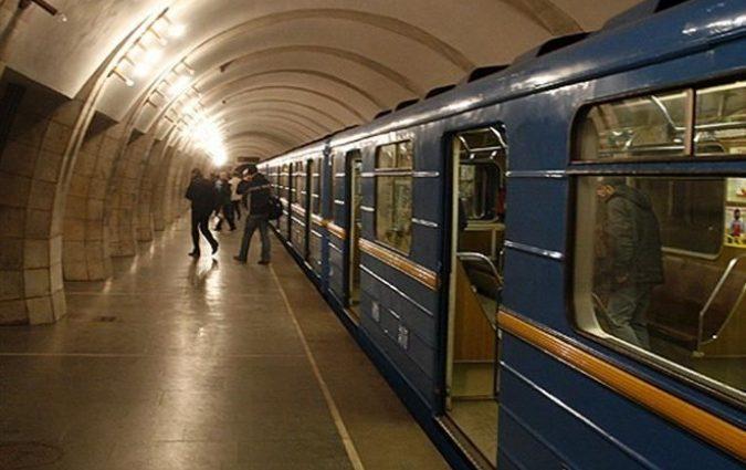 Киевляне требуют изменить стоимость проезда в метро