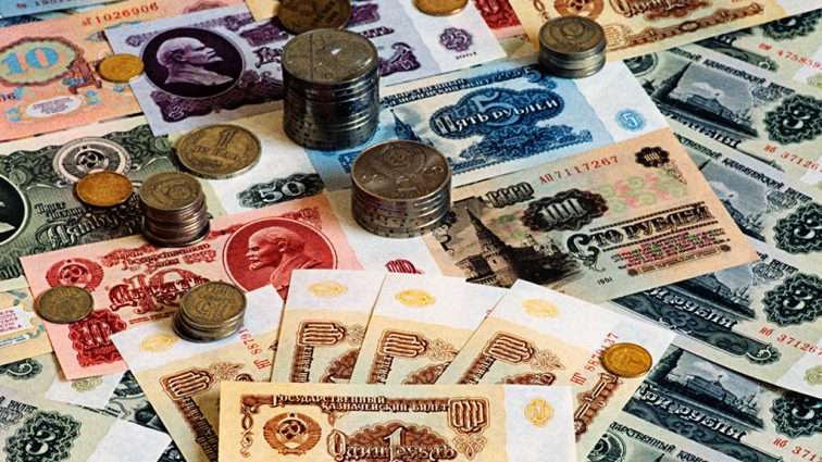 Россия готова расплатиться с долгами СССР
