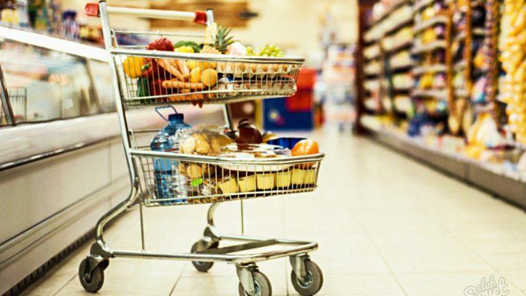Скачок цен на продукты: чего ждать украинцам