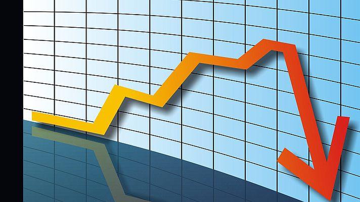 Правда шокирует! Почему правительство скрывает резкое падение экономики?