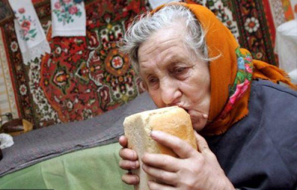 Грустные реалии: что могут себе позволить украинские пенсионеры?