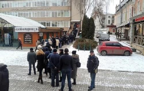 Почему на самом деле закрываются украинские компании, правда вас неприятно поразит!