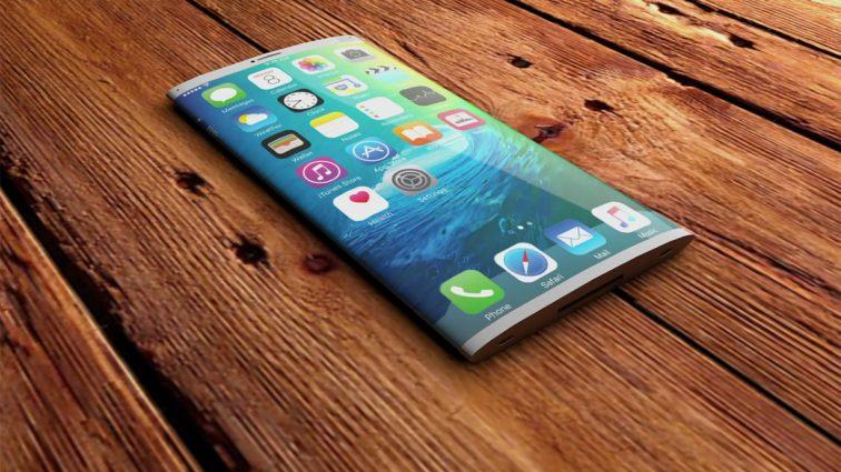 Стало известно, сколько будет стоить Apple iPhone 8