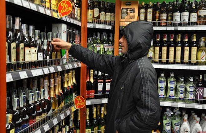 «Это к лучшему или к худшему?»: «Укрспирт» передумал повышать цены на алкоголь