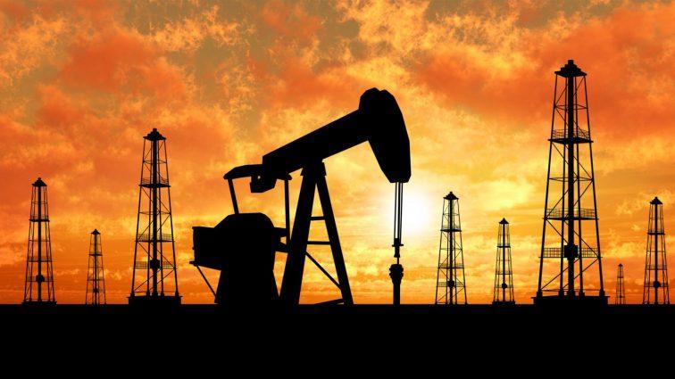 Цена на нефть Brent снижается