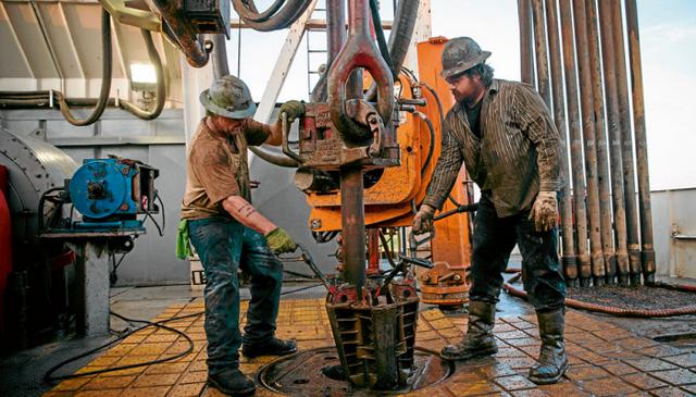 Мировые цены на нефть вновь выросли, чего ожидать дальше?