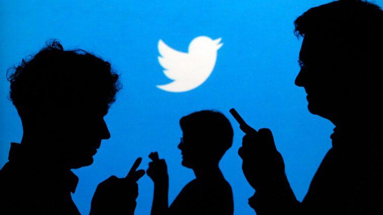 Клон Твиттера бьет рекорды