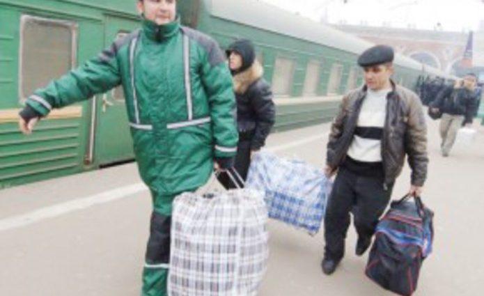 Сколько украинцев работает за рубежом. Вы онимеете от озвученных цифр!