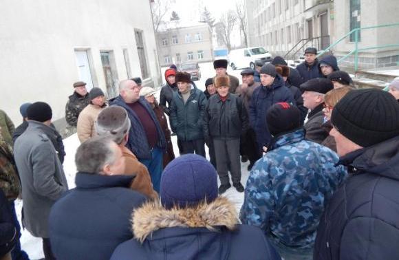 Много людей могут остаться безработными! В Украине вероятно закроют еще один завод