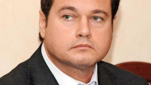 ГПУ заподозрила экс-директора «Укрхимтрансаммиака» в нанесении ущерба Украине на сумму 2,3 млн долларов