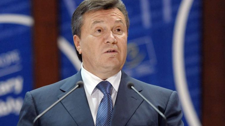«Долг Януковича»:  дело обнародуют в среду!
