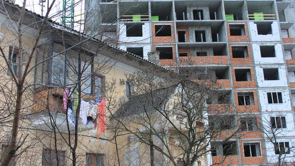 Украинцы могут остаться без недвижимости: большинство «хрущевок» пора сносить
