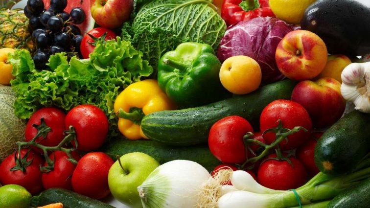 Цены на еду в Украине достигли уровня европейских стран… а зарплаты?