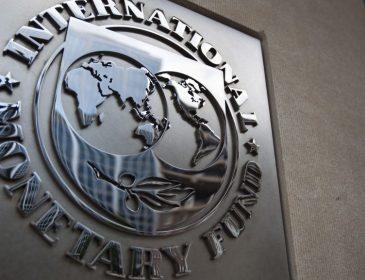 Ну вот и все? МВФ может отложить предоставление транша Украине из-за ситуации с банками РФ.