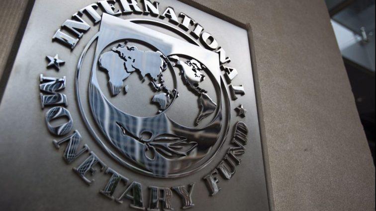 Что на самом деле происходит в МВФ?