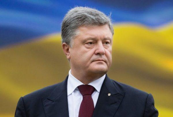 Громкое заявление Порошенко: «С 1 апреля мы победим Коррупцию!»