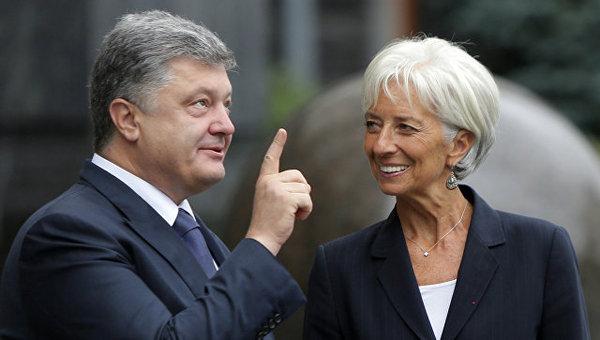 О чем Украина договорилась с МВФ: СМИ узнали возможные последствия для страны