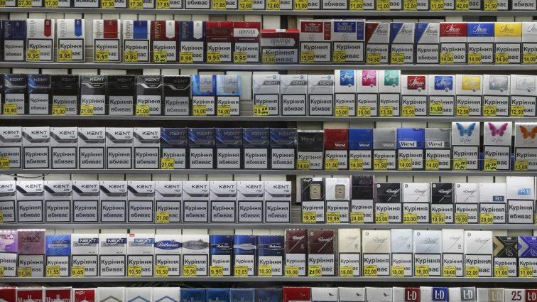 Сигареты из подполья! В Украине хотят ввести запрет в отношении табачных изделий — предприниматели уже возмущаются