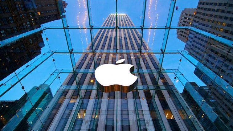 Apple не платила налоги последние 10 лет