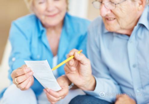 Когда украинцы увидят новые пенсии: в Кабмине дали прогноз