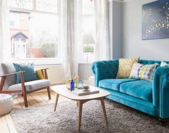 10 ошибок в интерьере, которые делают ваш дом меньше