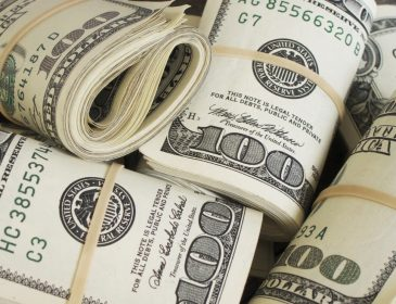 Долг Украины сократился более чем на 2,5 млрд. долларов
