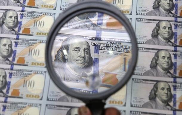 Доллар на межбанке достиг психологической отметки