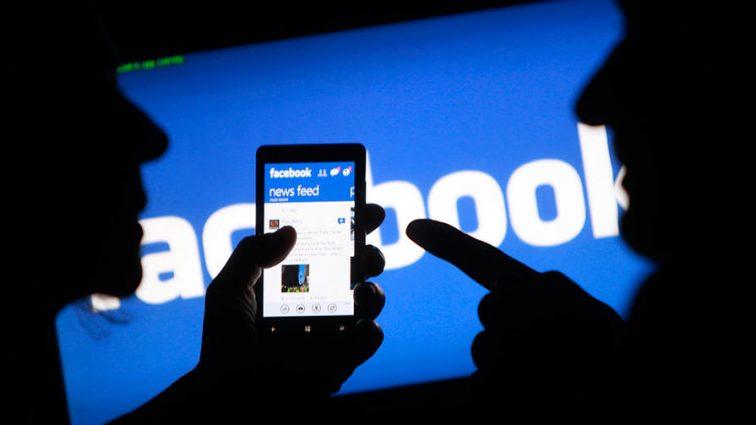 Новый вирус на Facebook: публикует от вашего имени унизительные комментарии