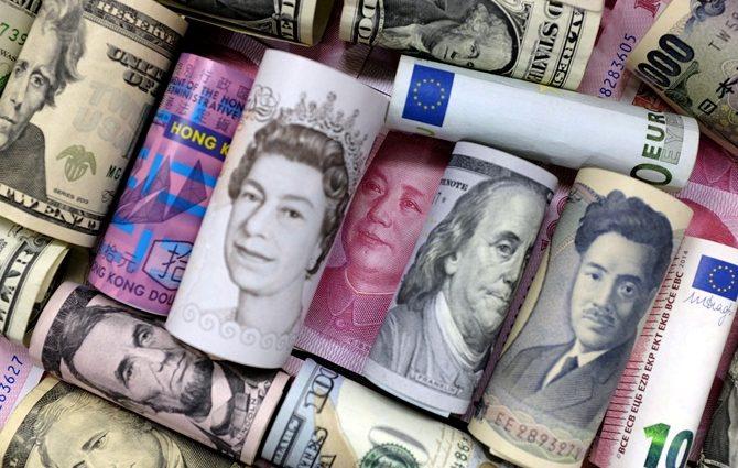 Рейтинг гигантов: топ-10 крупнейших экономик мира