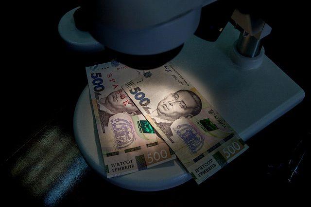 Сколько на самом деле экономики Украины находится в тени, правда вас шокирует!