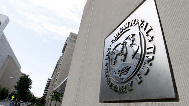 Украины снова нет в расписании совета директоров МВФ