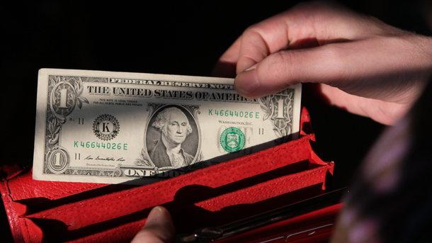 МВФ снова отложил транш: что будет с долларом