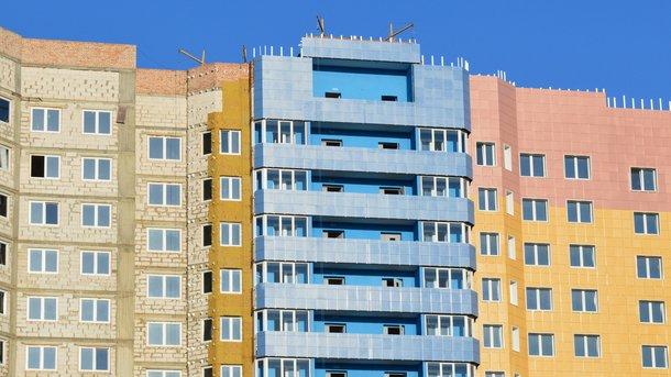 Застройщики в Украине все чаще обманывают с площадью квартир
