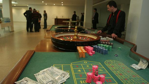 Легализация азартных игр в Украине: проекты, штрафы и риски