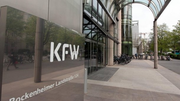 Немецкий госбанк объяснил ошибку на шесть миллиардов долларов