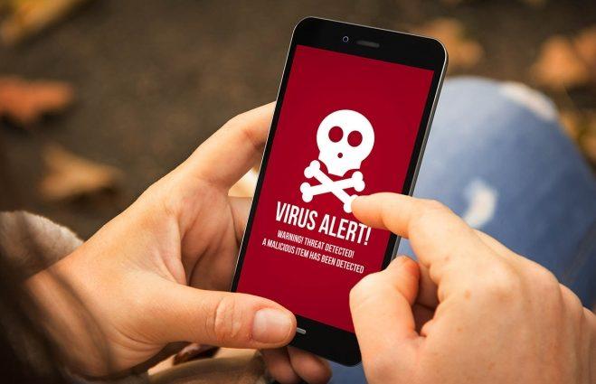 Узнайте, какие смартфоны чаще всего продаются уже с вирусами