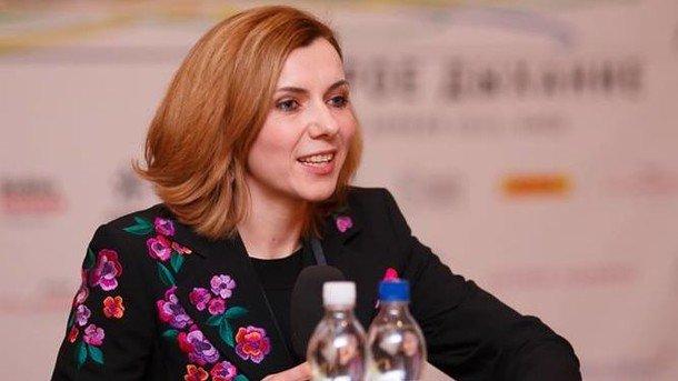 Украина вошла в топ-3 стран, которые кормят Европейский Союз – Микольская