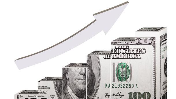 Гривня под ударом: эксперт подсчитал, как вырастет курс доллара в Украине