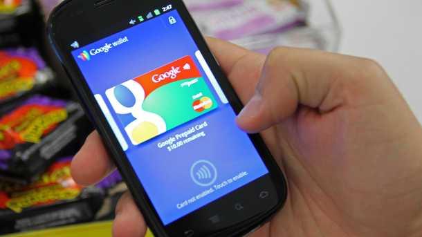 Google запустил денежные переводы через Gmail