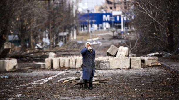 Пункты пропуска на Донбассе меняют время работы