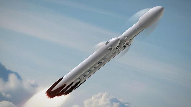 Китай разрабатывает возвращаемые ракеты, как у SpaceX