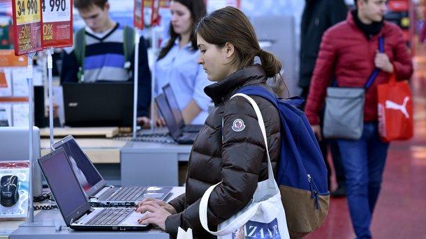 «Серая» техника захватила 20% украинского рынка